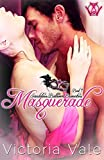 Masquerade (A Regency Erotic Romance) (Scandalous Ballroom Encounters Book 1)