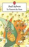 Le faucon du Siam, tome 1 : Le Faucon du Siam