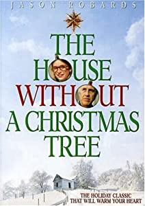 """Cover of """"The House Without a Christmas T..."""