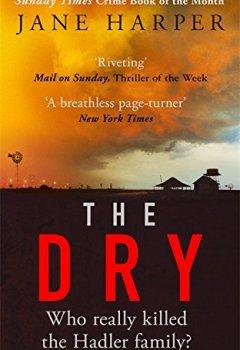 Livres Couvertures de The Dry