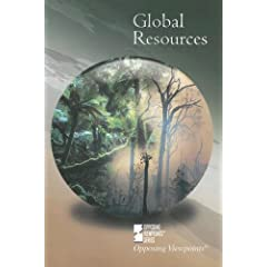 Global Resources (Opposing Viewpoints)