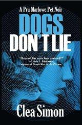Dogs Don't Lie: A Pru Marlowe Pet Noir (Pru Marlowe Pet Mysteries)
