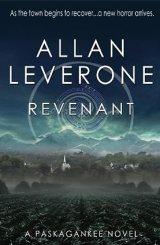 Revenant (A Paskagankee Novel)