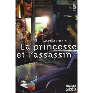 La princesse et l'assassin