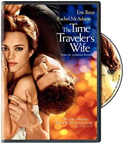 "Cover of ""The Time Traveler's Wife"""