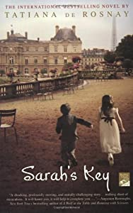 "Cover of ""Sarah's Key"""