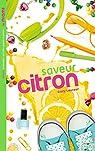 Les Miams - Saveur Citron