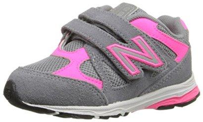 New-Balance-KV888V1-Infant-Running-Shoe-InfantToddler-GreyPink-3-XW-US-Infant