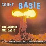 The Atomic Mr. Basie + 8 Bonus Tracks