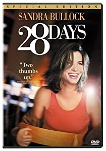 "Cover of ""28 Days (Special Edition)"""