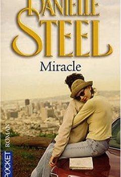 Livres Couvertures de Miracle