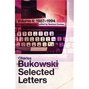 Selected Letters - Volume 4: 1987-1994