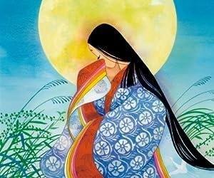 ワノ国と竹取物語かぐや姫