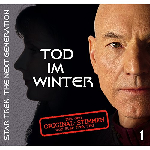 Star Trek tng (1) Tod im Winter (highscoremusic)