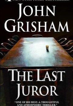 Livres Couvertures de The Last Juror.