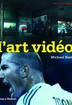 Livres Couvertures de L'Art vidéo(NE)