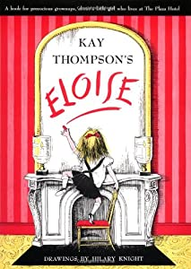 "Cover of ""Eloise (Eloise Series)"""