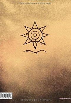Livres Couvertures de L'Etoile du Désert  - tome 4 - Étoile du désert (L') - tome 4