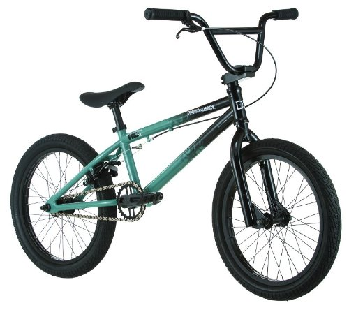 Diamondback Session Pro 18 BMX Bike (18-Inch Wheels) Reviews