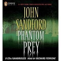 Phantom Prey - John Sanford