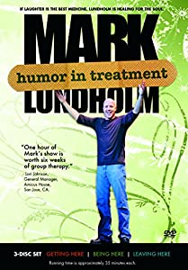 Amazon Humor In Treatment Mark Lundholm Movies Amp Tv