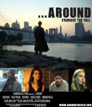 ...Around, David Spaltro
