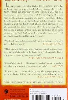 Livres Couvertures de The Immortal Life of Henrietta Lacks