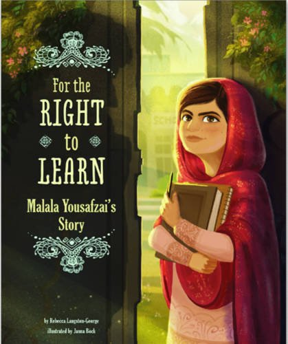 For the Right to Learn Review