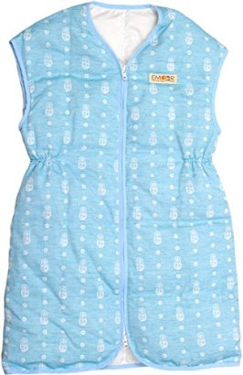 Emoor-Matryoshka-Down-Vest-For-Baby-Assembled-in-JapanBlue