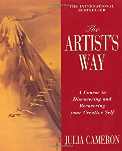 "Cover of ""The Artist's Way: A Course in D..."