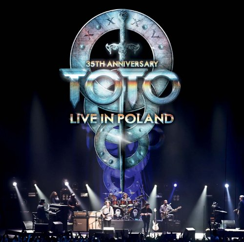 Toto-Live In Poland 35th Anniversary-2CD-FLAC-2014-JLM Download