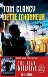 Dette d'honneur, tome 1