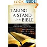 Taking a Stand for the Bible
