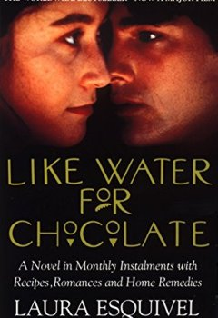Livres Couvertures de Like Water For Chocolate