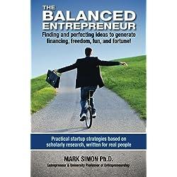 The Balanced Entrepreneur
