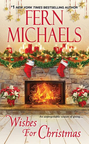 Fern Michaels - Wishes for Christmas epub book