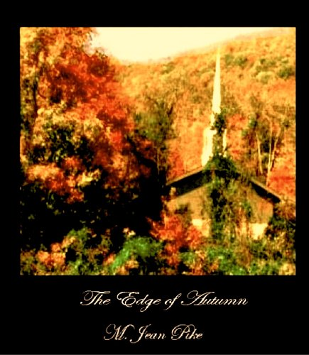 The Edge of Autumn
