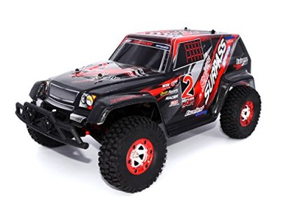 KELIWOW-112-RC-Car-24Ghz-4WD-High-Speed-SUV-Offroad-Remote-Controlled-Car-RTRRed