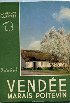 Livres Couvertures de Vendée - marais poitevin