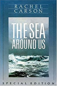 "Cover of ""The Sea Around Us"""