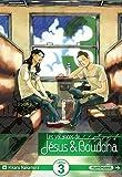 Les vacances de Jésus & Bouddha, Tome 3  par Nakamura