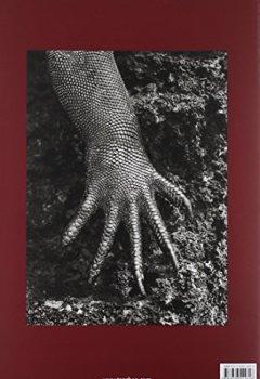 Livres Couvertures de FO-Sebastiao Salgado. Genesis