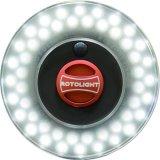 Rotolight-Stealth-RL48-B-Professional-HD-LED-Ringlight