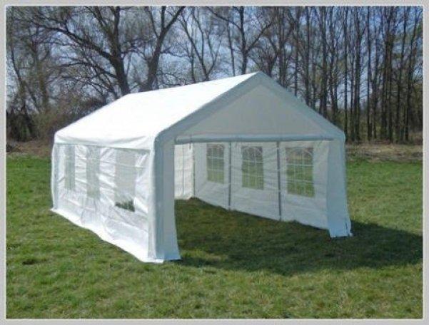 Pavillon Pavillion Festzelt Partyzelt PVC PROFI 4x6 6x4 4x6m 6x4m