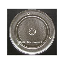 sharp microwave glass turntable plate tray 13 1 4 ntnt a084 fcwf5snclydzb0u