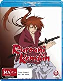 Rurouni Kenshin-New Kyoto Arc [Blu-ray]