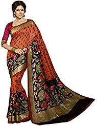 Sarees Discount On Amazon.in