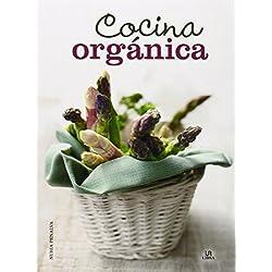 Cocina orgánica (Especial)