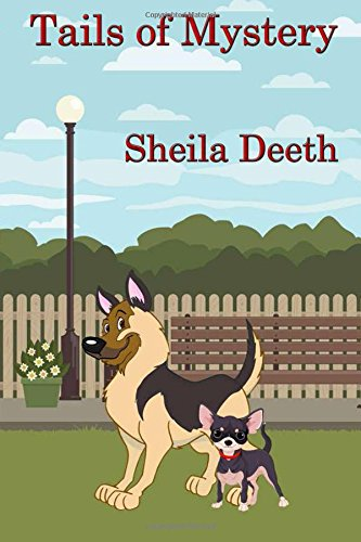 Tails of Mystery by Sheila Deeth