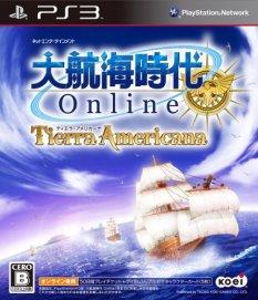 大航海時代 Online ~Tierra Americana~ (通常版)